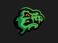 Algae Monsters
