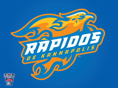 Rápidos de Kannapolis - Full (MiLB)