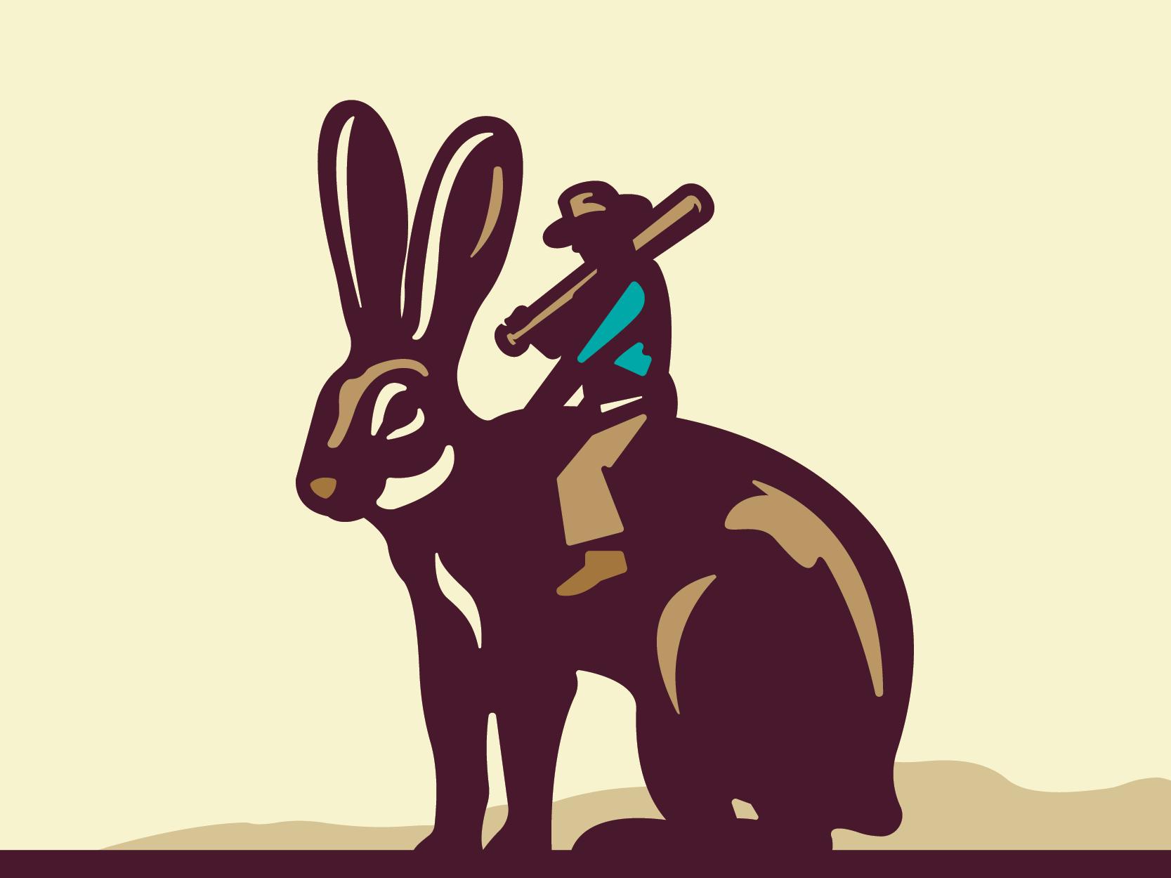 Dribbblejackrabbit 01