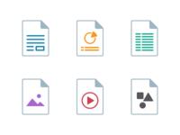 File Types v2