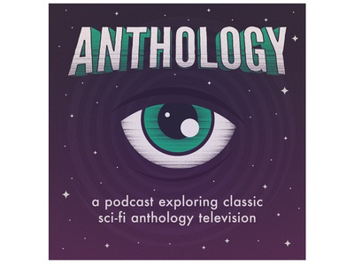 Anthology Podcast Cover