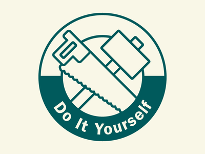 Do It Yourself Icon