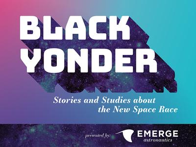 Black Yonder Podcast