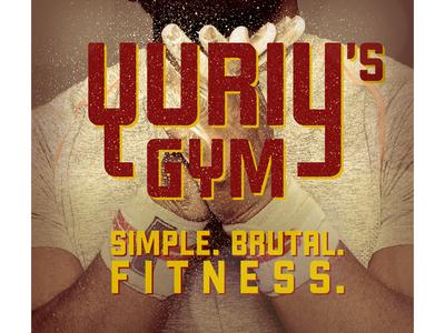 Yuriy's Gym