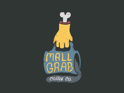 Mall Grab Coffee