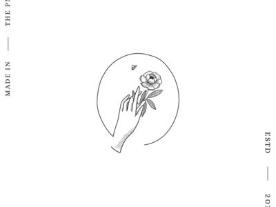 Maloney Made Logo Concept