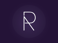 Monogram (D, A, & R)
