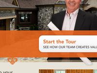 Start the Tour
