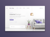 Decosing Web Interior Design