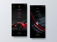 Shop Car App + Tour 360º