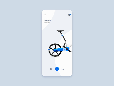 Bike Store App - Interaction animations store design store app minimalist detail home app design ux design ui  ux interaction inspiration ios ui app design ecommerce business ecommerce design ecommerce shop ecommerce app ecommerce ux