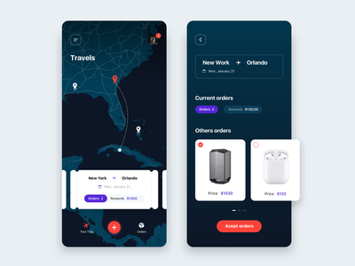 Travel App - Concept UI Design iphone x travel products app products detail ecommerce home app design interaction inspiration minimalist ios ui app design ux design ui design ux travelling traveling travel app