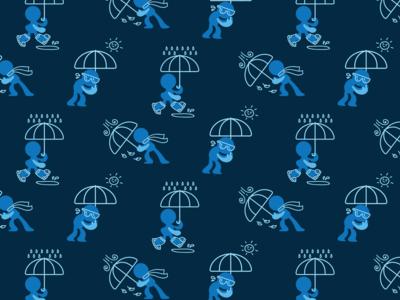 Umbrella Pattern