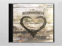 The Readyhearts CD