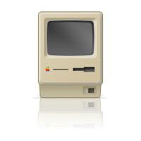 Oldschool Mac