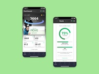Manulife Move App UI Excercise
