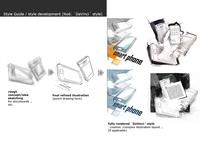 Style Development / Guide