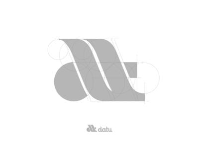 logo design for Datu