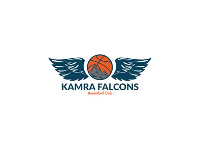Kamra Falcons Basketball Club
