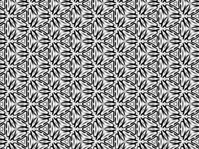 Patternt WIP alien ufo pattern art black  white black wip pattern
