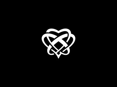 Coming soon! forever togheter golden ratio geometry sacral hearts lovers hand drawn heart logo symbol design minimal symbol mark love heart logo