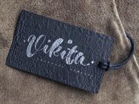 Vikita Label