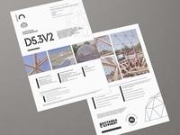 SPHERICA - Greenhouse brochure design