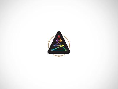 Delta Fellowship Logo Design - WIP