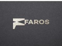 Faros Publishing - Light house logo design