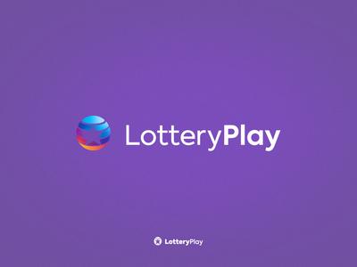 LotteryPlay - Logo design