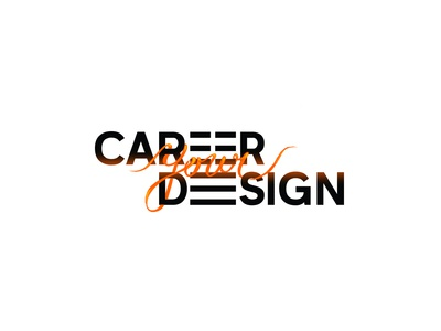 CAREER YOUR DESIGN - LOGO DESIGN WIP