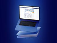Lottery Play - Full Branding - Web Design