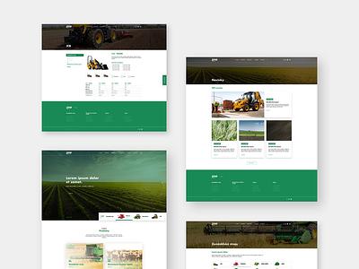 LUKROM spol. s.r.o. webdesigner webdesign website design ux ui web