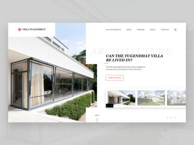 New design concept of famous building in Czech republic✍🏻
