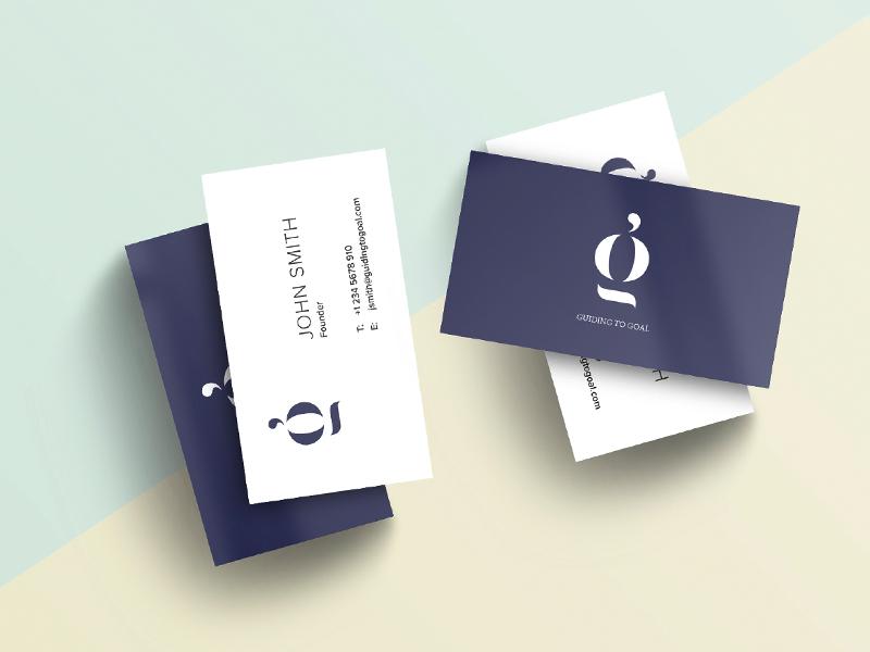 Logo Design logo design graphic design business card