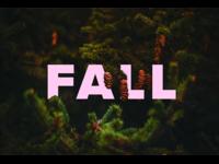 Typography - Seasons 4