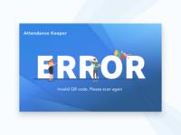 Error!!