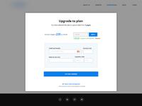 Upgrade Account