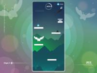 Arcade Game UI/UX