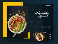 HEALTHY LIFESTYLE CONCEPT - 2018