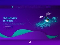 PEOPLE CONNECT DESIGN - 2018