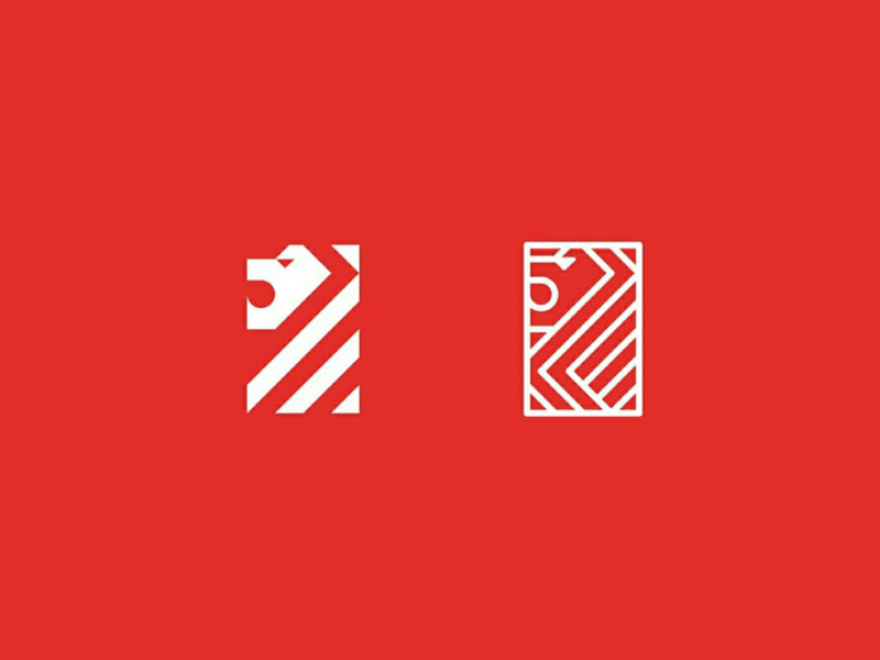 Lion logo, minimal logo logo illustration design