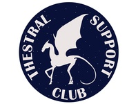 Thestral Support Club