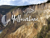 Yellowstone time lapse video