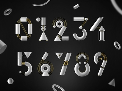 Genesis numbers
