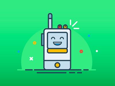 Mr.Ota App icon 3
