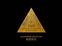 Nomad secret societies lockup