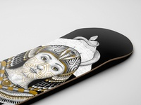 Cleopatra board