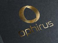 Ophirus logo