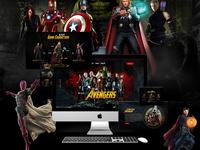 Avengers Gaming